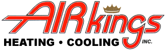Air Kings Heating & Cooling, Inc.